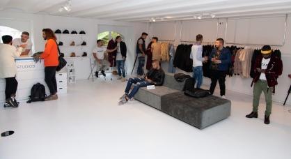 Esthete Studio Opening
