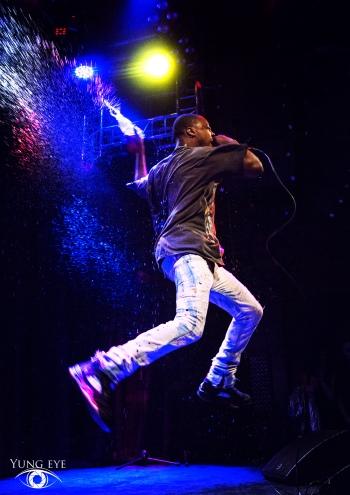 Bounce (Ken Rebell)